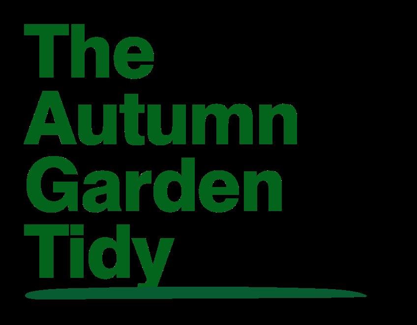 The Autumn Garden Tidy hero